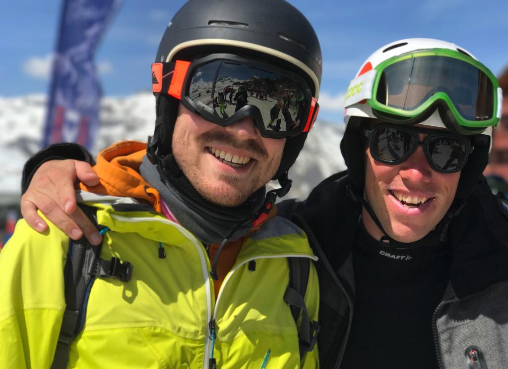 Snowboardlessen