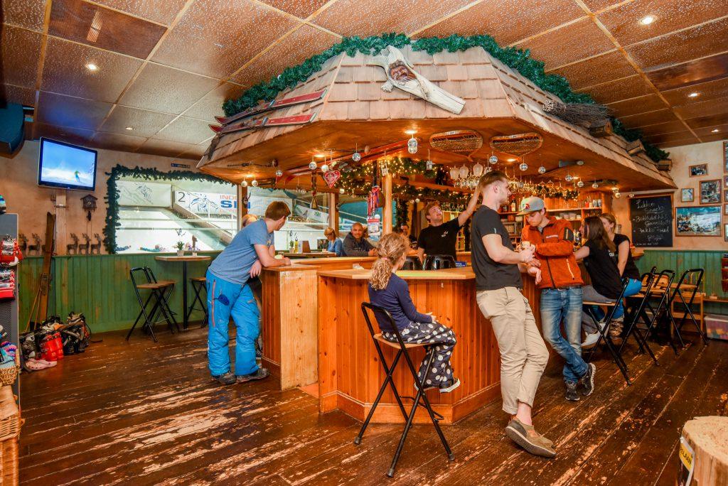 Bar SkiDiscovery