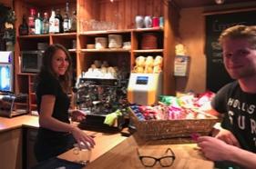 SkiDiscovery bar
